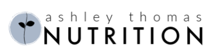 Ashley Thomas Nutrition